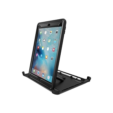 OtterBox® 77-53675 Defender Series® Polycarbonate/Synthetic Rubber/Polyurethane/Foam Case for iPad Pro 9.7