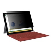 "Targus® AST026USZ 4Vu™ Privacy Screen for 10.8"" Microsoft Surface 3, Clear"