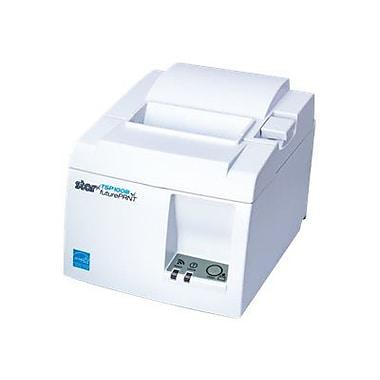 Star Micronics® TSP100III 39472010 Direct Thermal Receipt Printer, USB, Black