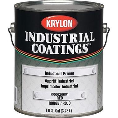 Krylon® Industrial 3.78L Industrial Primer, Red (K00020001-16)