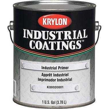 Krylon® Industrial 3.78L Industrial Primer, Grey (K00020002-16)