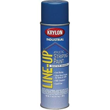 Krylon® Industrial Lineup Waterbased Athletic Navy 17oz (K08313000)