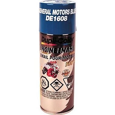 Krylon® Industrial Paint Engine Enamel General Motors Blue 12oz (CDE1608)