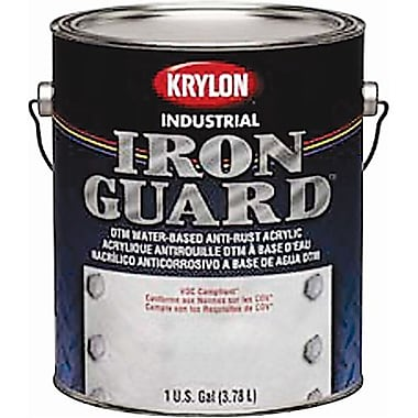 Krylon® Industrial Iron Guard Deep Base 3.55 L (K11072521)