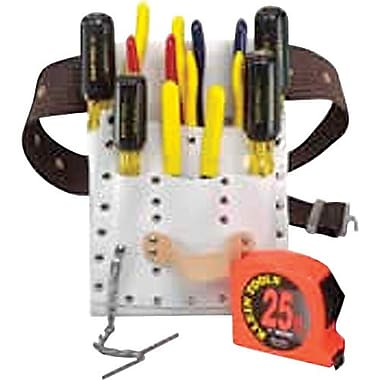 Klein Tools Electricians Tool Set With Pouch Belt And 10 H (5300)