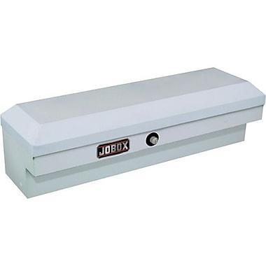 Jobox® 58'' Extra-Wide Steel Innerside Box, White (Jsn1510980)