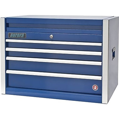 SPG International ATB400 Tool Chest, 4 Drawer, 27