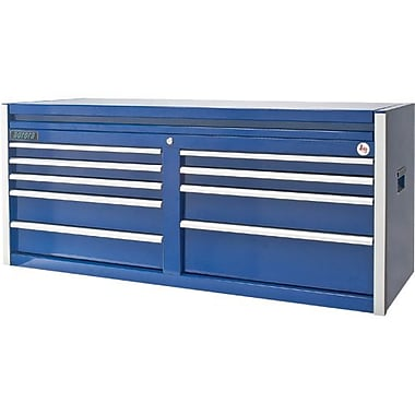 SPG International ATB400 Tool Chest, 9 Drawer, 53 3/8