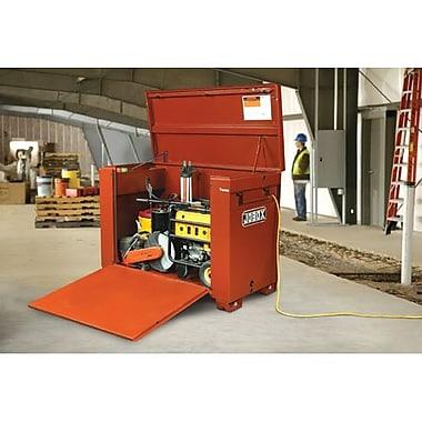Jobox® High Capacity Drop-Frontchest 60'' x 31'' x 45'' (1-657990)