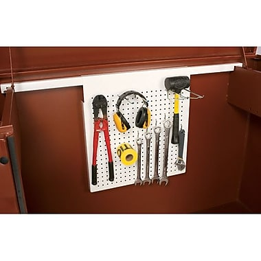 Jobox® Peg Board (Installs on TEP343) for TEP341 (632990)