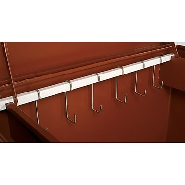 Jobox® Hooks (Installs on TEP343) for TEP341 (601990), 6/Pack