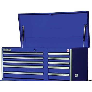 SPG International ATB300 Tool Chest, 10 Drawer, 41