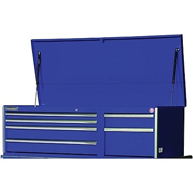 Aurora Tools® ATB300 Tool Chest, 6 Drawer, 56