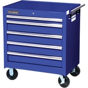 "SPG International ATB300 Tool Cart, 5 Drawer, 27"" x 18"" x 31"""