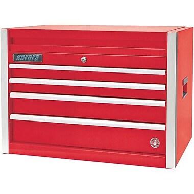 Aurora Tools® ATB400 Tool Chest, 4 Drawer, 27