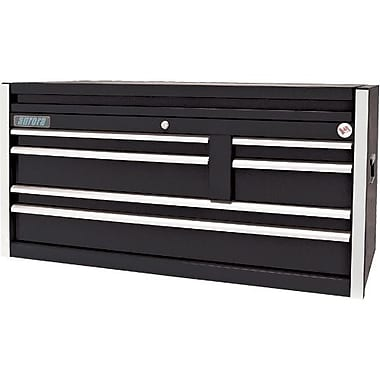 Aurora Tools® ATB400 Tool Chest, 6 Drawer,41-5/16