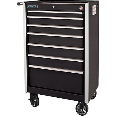 SPG International ATB400 Tool Cart, 7 Drawer, 29