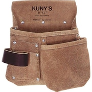 Kuny's - Demi-tablier de menuisier en cuir (AP-617)