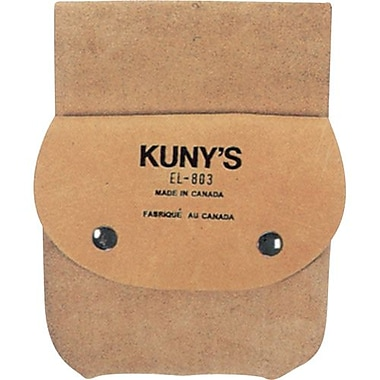 Kuny's™ Leather Pouch Electrical/Side (EL-803)