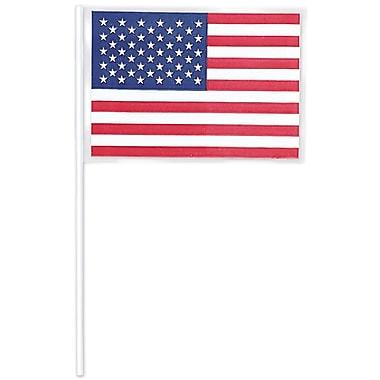 Amscan American Flag, 4