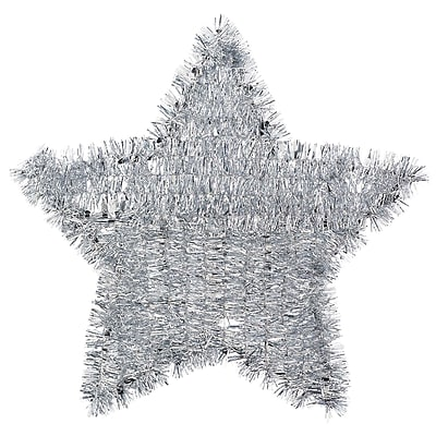 Amscan Tinsel Star, 11.5