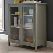 Donny Osmond 2 Door Storage Cabinet