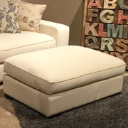 Largo Nantucket Ottoman
