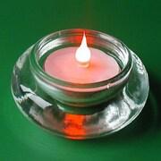Creative Motion Round LED Candle