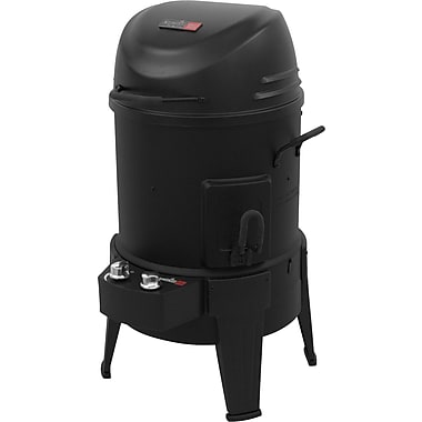 CharBroil The Big Easy Gas Smoker and Grill