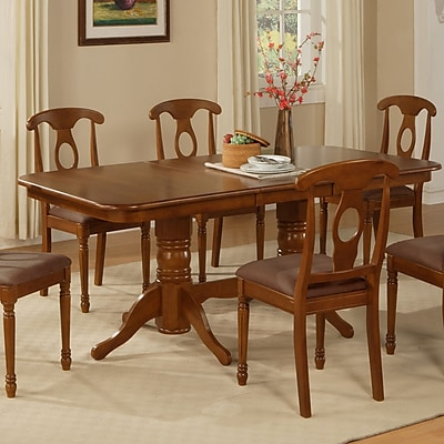East West Napoleon Dining Table