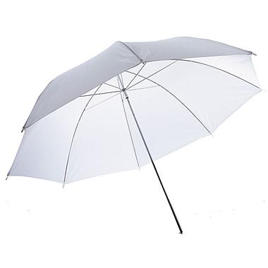 Zuma Umbrella 36 inch Soft White Umbrella (Z-3236)