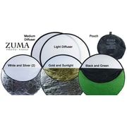 Zuma Reflector Kit 32 inch  Reflector Kit (Z-4050)