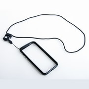 Zuma SmartStrap by Zuma For Use With iPhone 5/5S Black (Z-620BK) (Z-620BK)