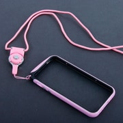 Zuma SmartStrap by Zuma For Use With iPhone 5/5S Pink (Z-620P) (Z-620P)