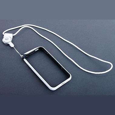 Zuma SmartStrap by Zuma For Use With iPhone 5/5S White (Z-620W) (Z-620W)