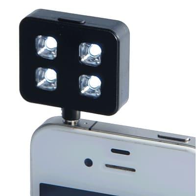 Zuma Mini Video Light/Flash LED-4 Mini Video Light (Z-900) 2177256