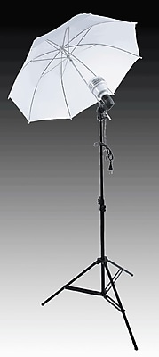 Zuma Umbrella Kit 300 Ewatt LED Umbrella Kit (Z-ULEDKIT-36-1)