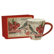 LANG Cherries Cafe Mug (2121040)