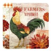 LANG Farmer's Market Square Platter (2109003)