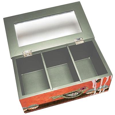 LANG Savour the Moment Tea Box (2159003)