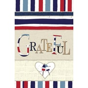 LANG Grateful Mini Outdoor Flag (1700082)