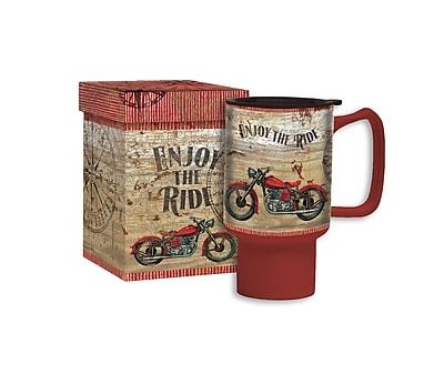 LANG Vintage Motorcycle Travel Mug (2127028)