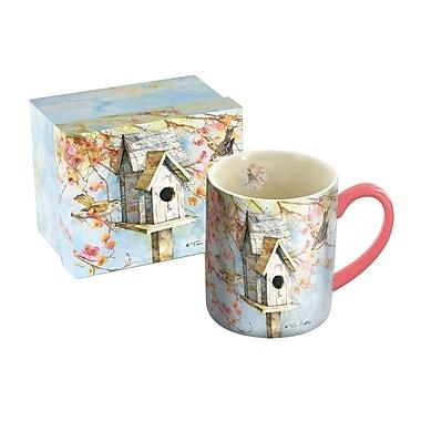 LANG Summer Birdhouse 14 oz Mug (5021089)