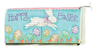 LANG Easter Bunny Mailbox Cover (3212009)