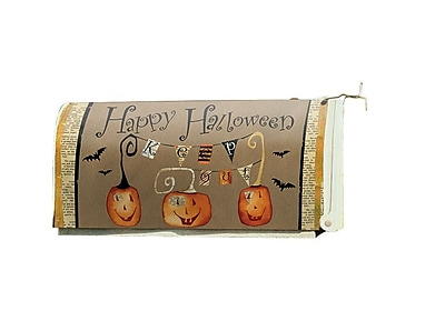 LANG Cheeky Halloween Mailbox Cover (3212007)