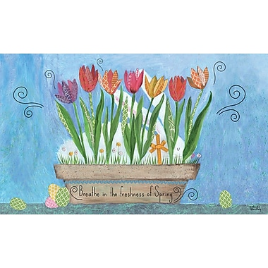 LANG Fresh Spring Door Mat (3210084)