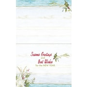LANG Seaside Holiday Boxed Christmas Cards (1004778)