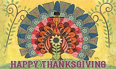 LANG Thanksgiving Door Mat (3210074)