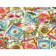LANG Seed Packets 500 Piece Puzzle (5039122)