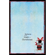 LANG Santa Claus Classic Christmas Cards (2004036)